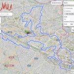 "Radtourenfahrt (RTF)  Radtourenfahrt (RTF) Marathon Ibbenbüren RTF ""Tecklenburger Höhen"" 2017 152 Kilometern"