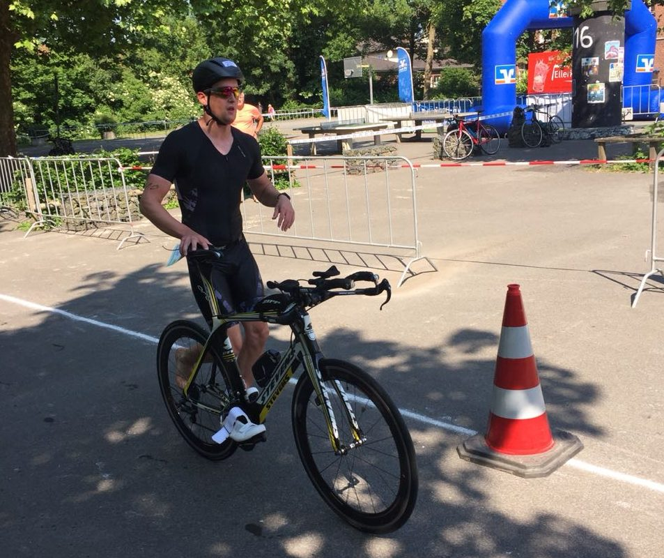 9. Steinfurter VR-Bank Triathlon
